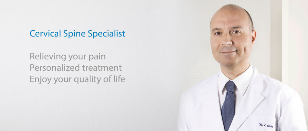 Cervical Spine Specialist